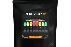 TORQ Recovery Sample Pack Main
